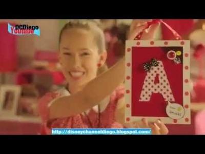 Minnie & You - Colgador de puerta personalizado