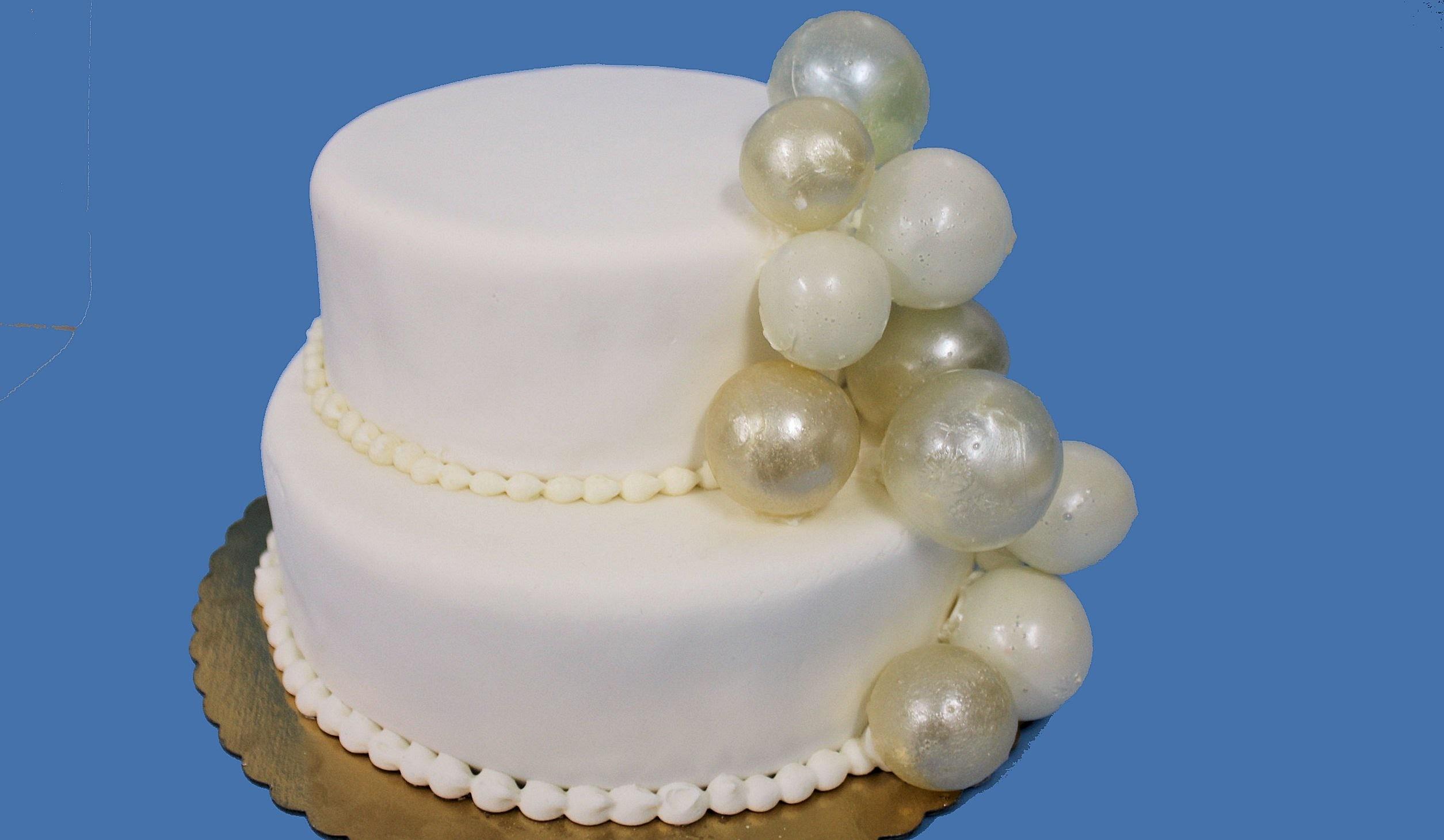 Cómo hacer pompas o burbujas de gelatina o grenetina para decorar . Jelly bubles