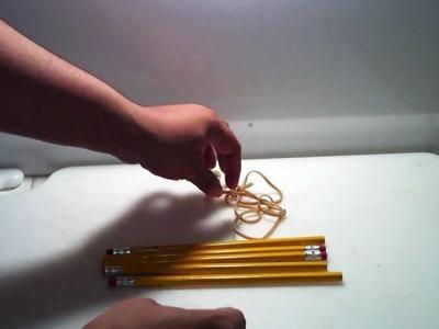Trípode para móvil - Cómo crear un trípode de forma fácil