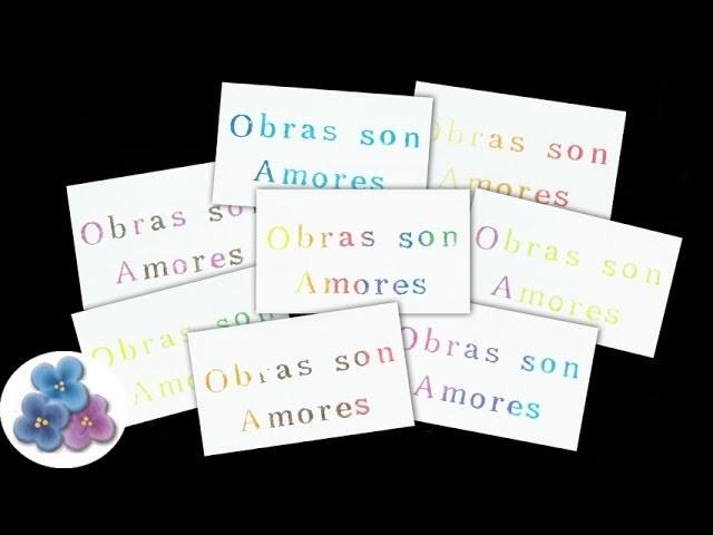 Estampación de Colores Arcoiris Ideas Scrapbook *Scrapbook Ideas* Scrapbooking Pintura Facil