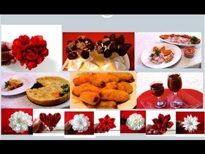 Invitación a Nuevo canal de cocina y repostería y saludos a suscriptores