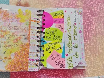 Libro para mi novia. ~ (3.3). [Explicación.*]♥