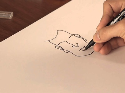 Cómo dibujar gente : Tips de dibujo
