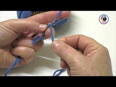 Cordón de monja