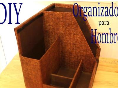 Organizador de Escritorio para Hombres - Desk Organizer