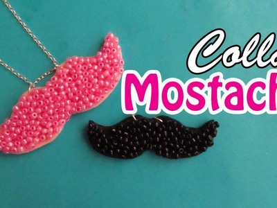 Collar de Mostacho - FLORITERE - 2013