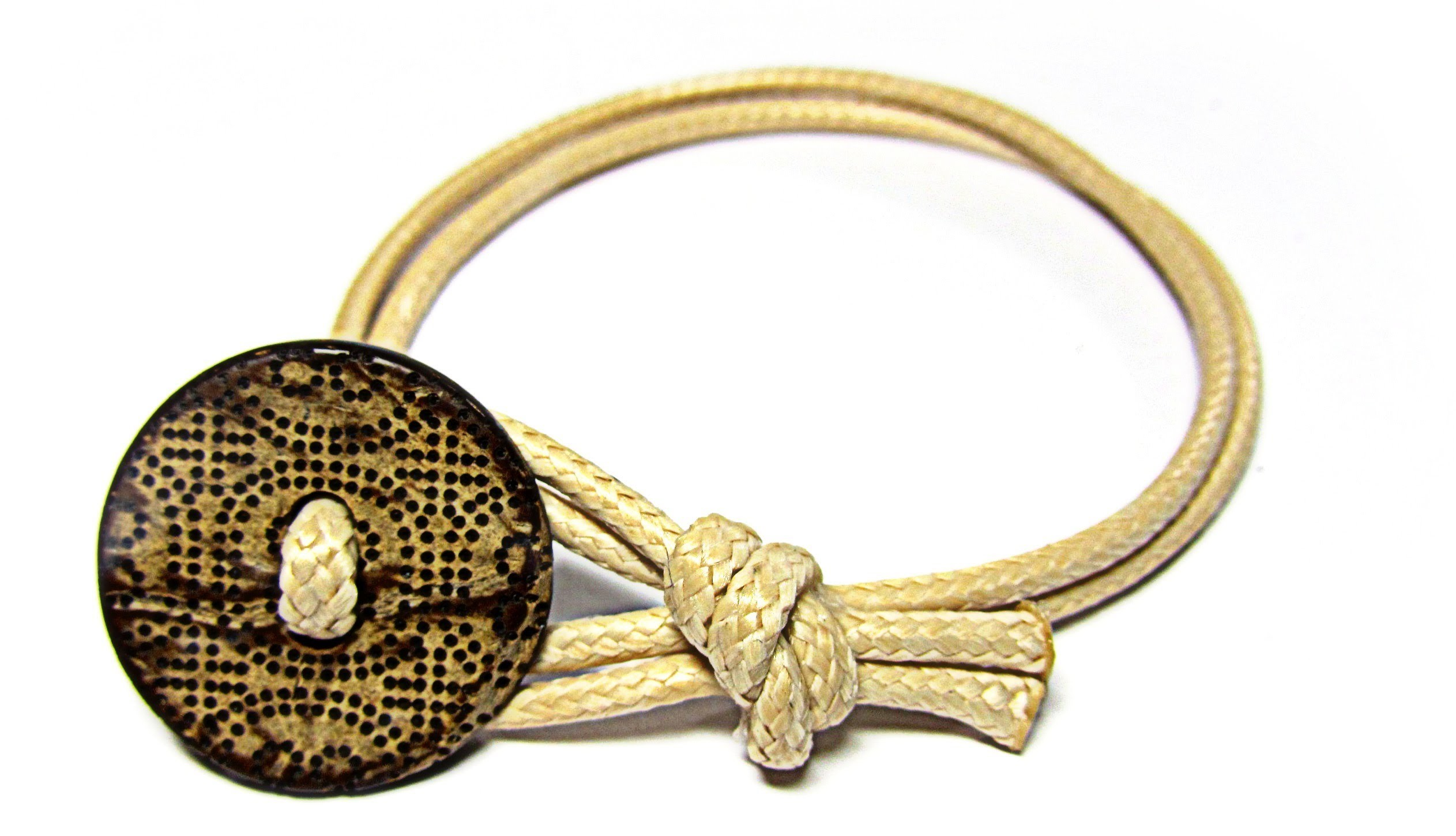 Cómo hacer una pulsera de la amistad. Friendship Bracelet.