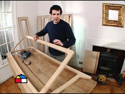 ¿Cómo hacer una vitrina?