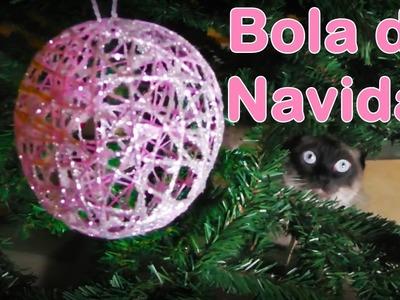 Crea tus propias Esferas de Navidad