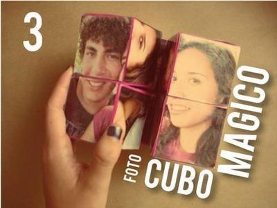 Cubo magico [FACIL] 3.3 **Bonus**