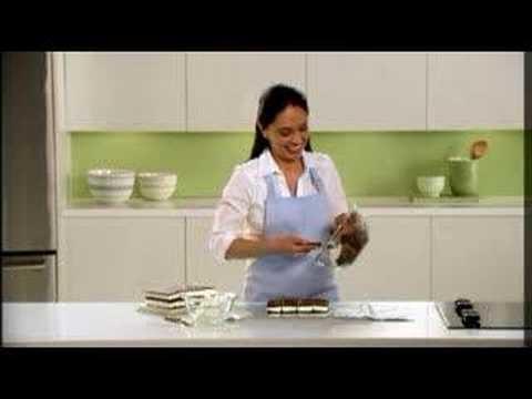 EXPIRED TALENT- Pastel Helado de Galletas OREO y Cobertura de Chocolate