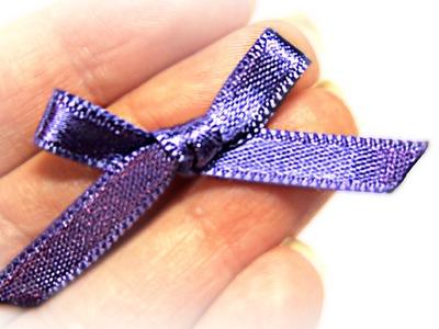 Lazos pequeños EXPRESS. Small bows.