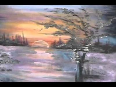 Pintura en Tela - Elizabeth Retamozo (2 de 2)