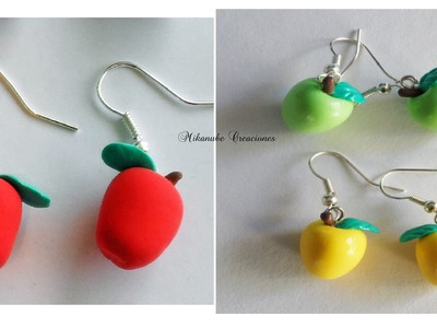 Silk clay tutorial manzana