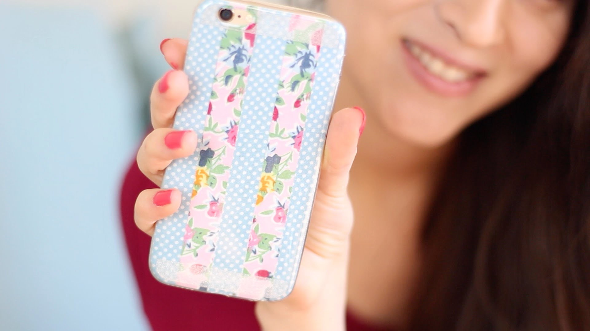 DIY FUNDAS INTERCAMBIABLES PARA TU TELEFONO | Fashion Riot