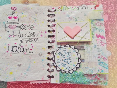 Libro para mi novia. ~ (1.3). [Explicación.*]♥