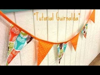 Tutorial #3: Guirnaldas de decoración