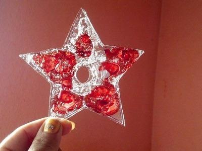 Tutorial: Cómo hacer Estrellas con CD