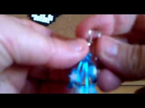 Bisutería de alambre manualidades wire
