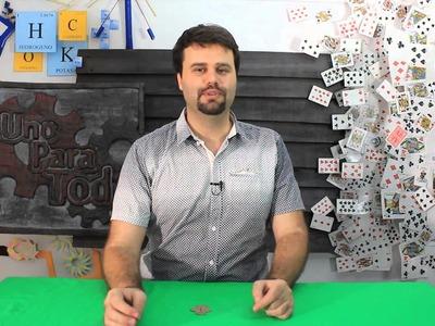 Desafío de las 4 monedas explicado