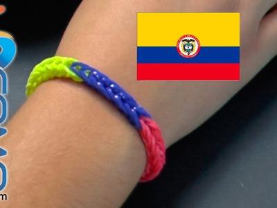 Pulseras de gomitas de Colombia