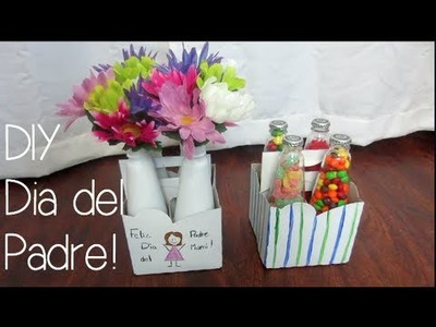 DIY - REGALO PARA EL DIA DEL PADRE!