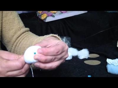 Muñecos Soft. conejito souvenir 1.2. proyecto 40