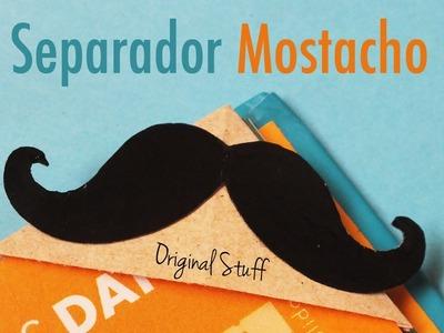 Separador [Mostacho] - Original Stuff