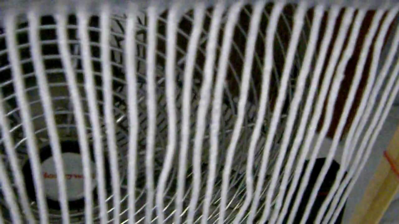 Aire acondicionado casero - Homemade air conditioning