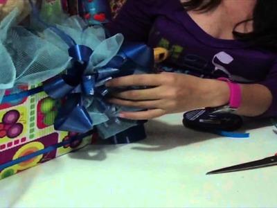 Como hacer un regalo magico para enamorados. Manualidades San Valentin-14 febrero