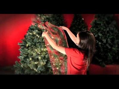 Cómo lograr una buena decoración con Mallas Santini Christmas