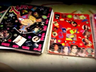 Decora tus Cuadernos para este regreso a clases (2.3) - floritere - 2011