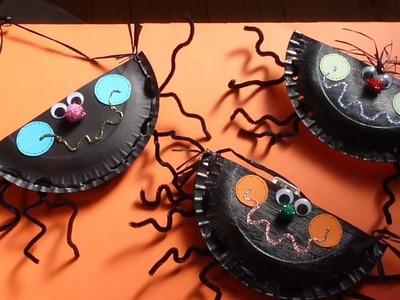 DIY, Halloween Bag, Bolso Halloween, Cómo hacer accesorios para Halloween
