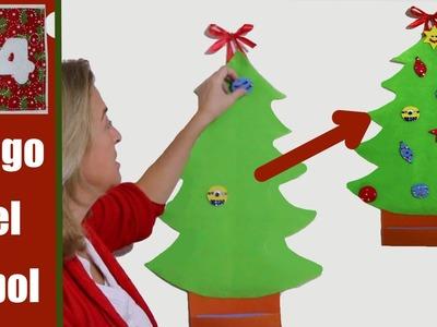 Juego del árbol de Navidad