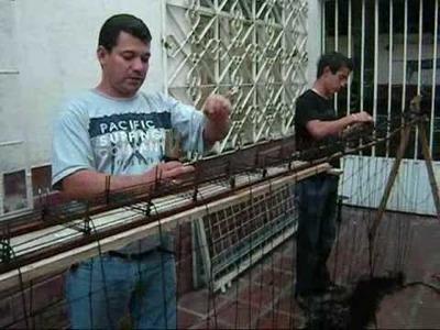 Tejiendo un futuro con las canchas sintéticas de Cúcuta