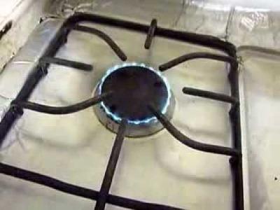 Ahorro gas con imanes en estufas PARTE 2