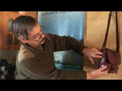 ARTE CUEROS -  Serie Documental Artesanías del Maule 1era Temporada