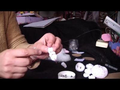 Muñecos soft. elefante souvenir 2.2. proyecto 70