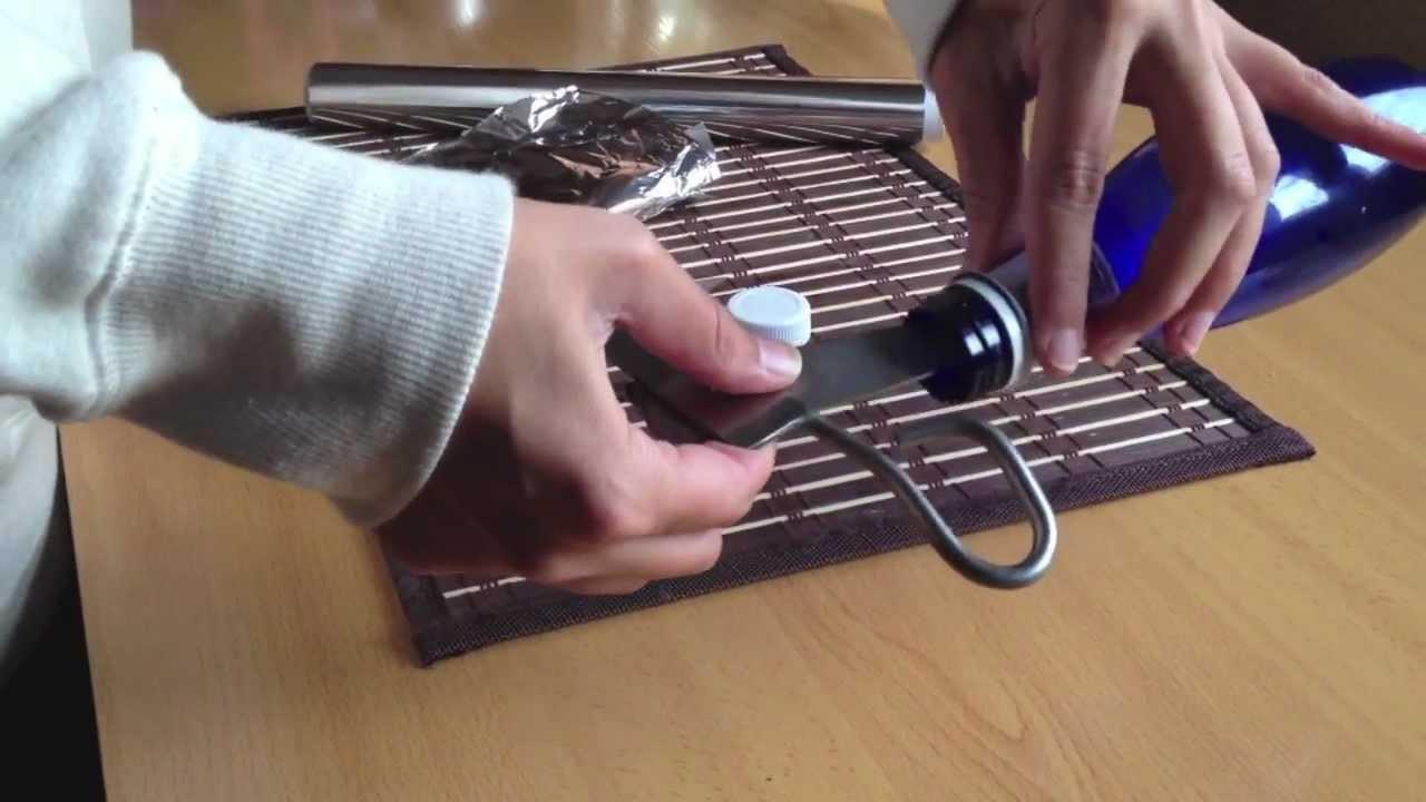 Cómo afilar cuchillos y tijeras en casa | facilisimo.com
