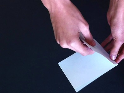 Facilísmo tronador con papel