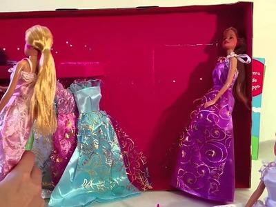 Juegos de Vestir a Princesas
