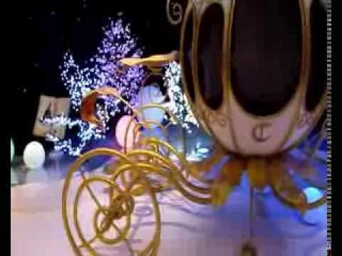 Paris, Hadas y estrellas en Navidad, Fairies Christmas in Paris
