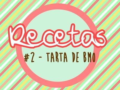 Receta #2 | Pastel de BMO de Hora de Aventuras