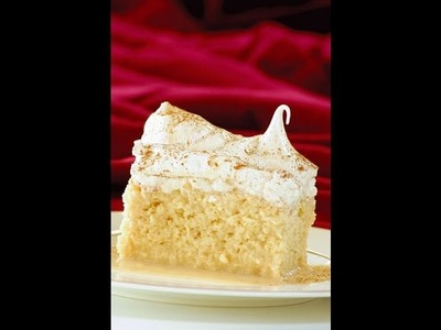 Receta: Torta Tres Leches (Facil Y Riquisima) - Silvana Cocina Y Manualidades