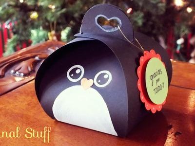 Caja de Regalo :3 [Navidad] - Original Stuff