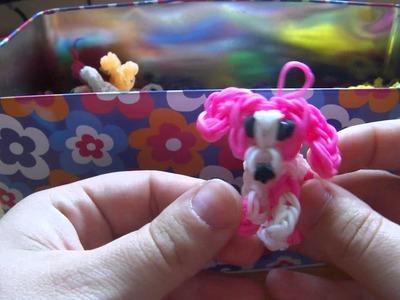 Muñecos de gomitas, saludos y adelanto próximo video