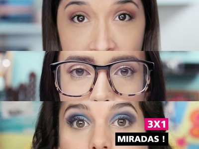 Tutorial: 3x1 tips de maquillaje para todas! - No Aguanto a Mis Hermanas