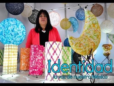 Identidad, Lámparas del Estado de Morelos