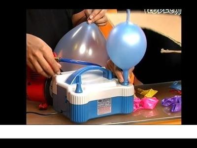 Lo que debes saber sobre los globos - Programa 1 - parte 2.3