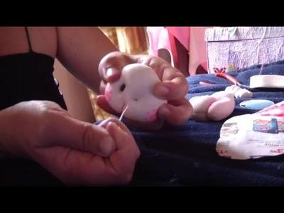 Muñecos Soft. conejo porta lapices 1.2 proyecto 18